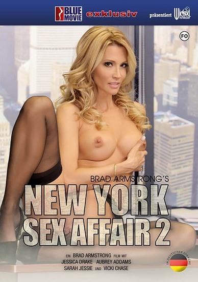 New York Sex Affair 2 Wicked auf deutsch Jessica Drake