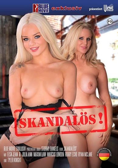Skandalös, Wicked Pictures auf deutsch mit Elsa Jean und Julia Ann