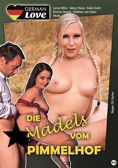 Die Mädels vom Pimmelhof, deutscher Spielfilm