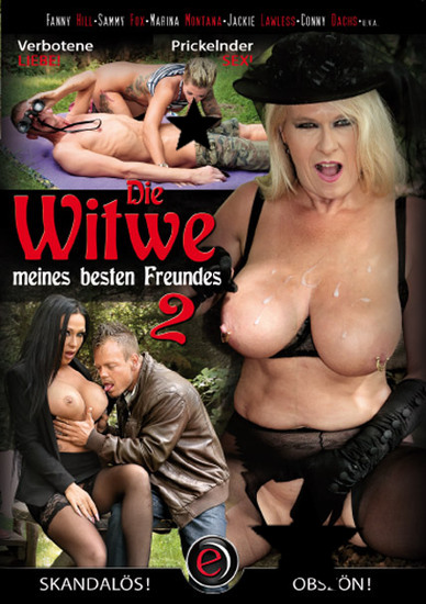Die Witwe meines besten Freundes 2, deutscher Spielfilm