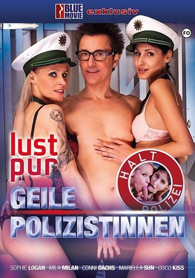 Geile Polizistinnen, deutscher Spielfilm