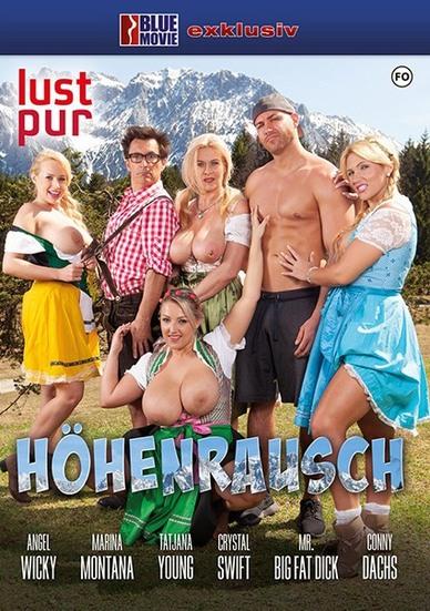 Höhenrausch deutscher Spielfilm