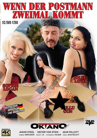 Wenn der Postmann zweimal kommt, deutscher Spielfilm
