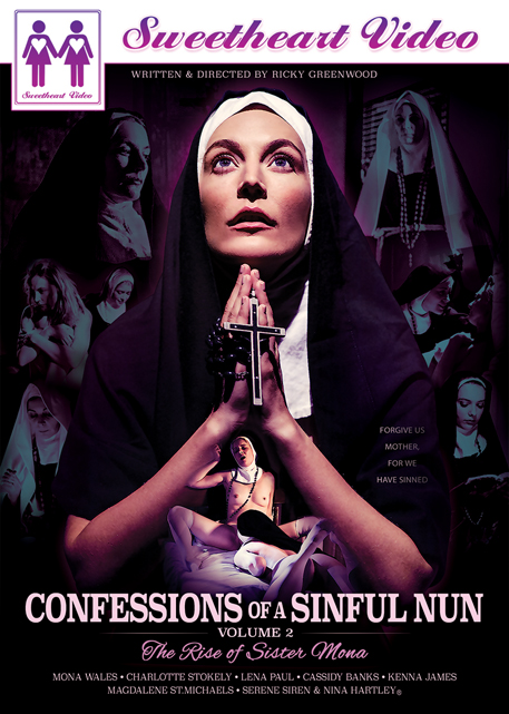 Confessions Of A Sinful Nun Part 2