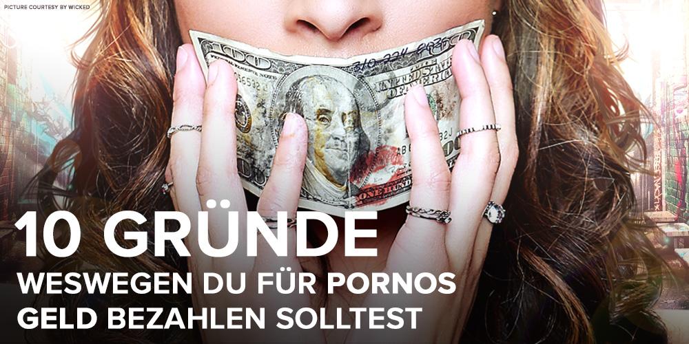 Kaufen pornos Porno