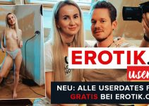 Exklusiv und Gratis nur bei uns – Die EROTIK.com Userdates