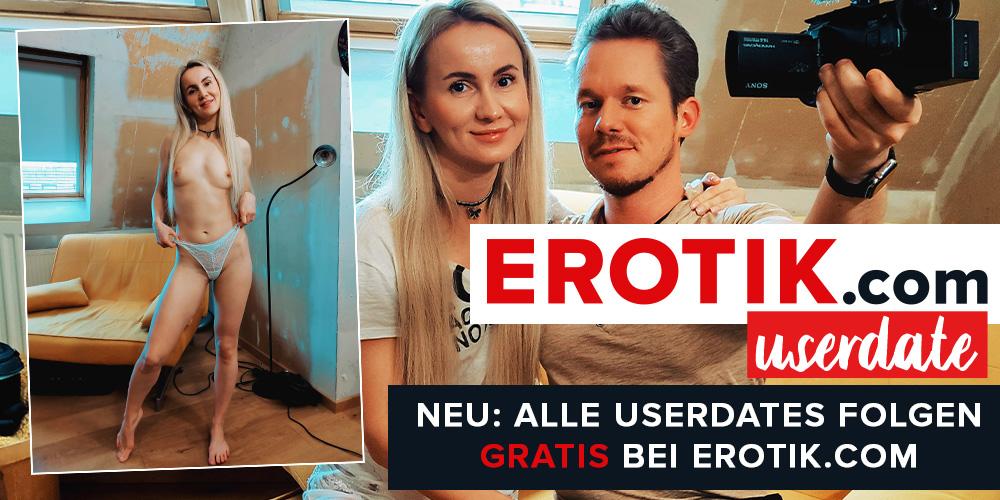 EROTIK.com Userdates