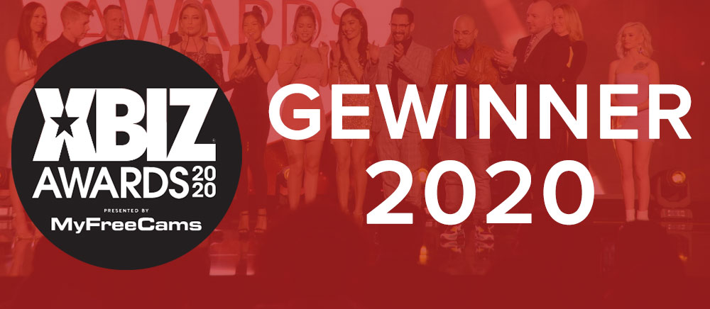 XBIZ Awards Gewinner 2020