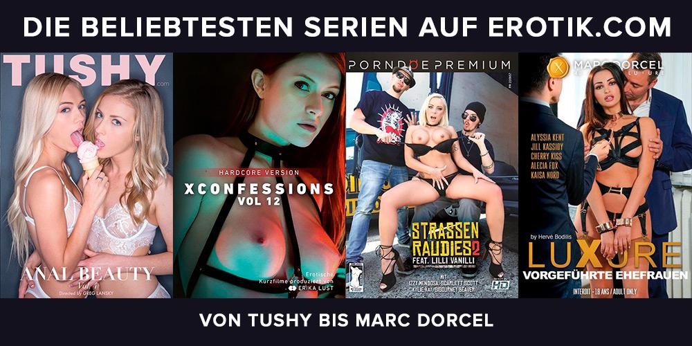 Top 5 Serien