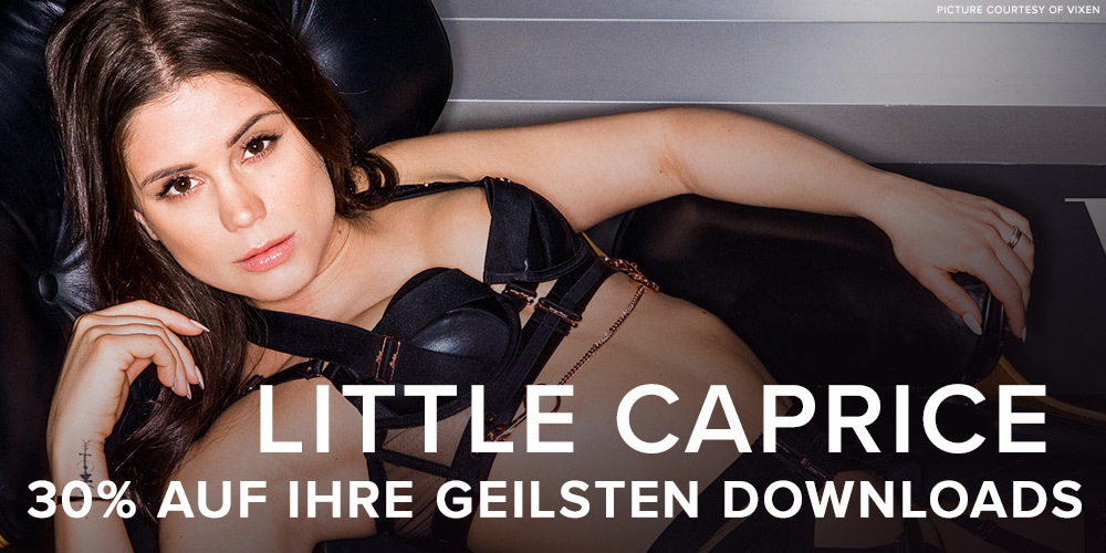 Little Caprice Blog Header