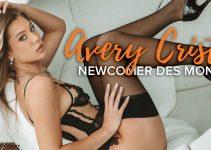 Neue Sternchen am Pornohimmel – Avery Cristy