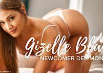 Neue Sternchen am Pornohimmel: Gizelle Blanco